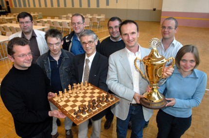 Mendrisio Chess Team