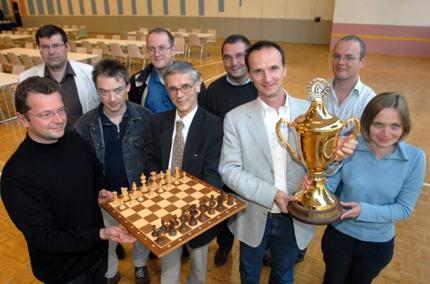 Mendrisio Chess Team