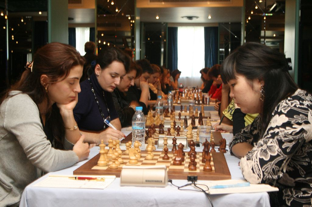 MIKA Yerevan and Economist Saratov