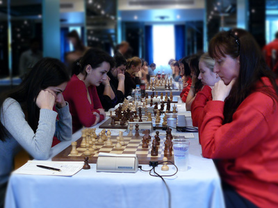 EPAM a narrow but important 2.5-1.5 victory against MIKA Yerevan.